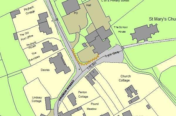 Bentworth Parish Council Meeting – 15th June 2021